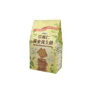 flaxseed-buckwheat