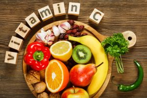 Vitamin C rich foods could help eliminate uric acid