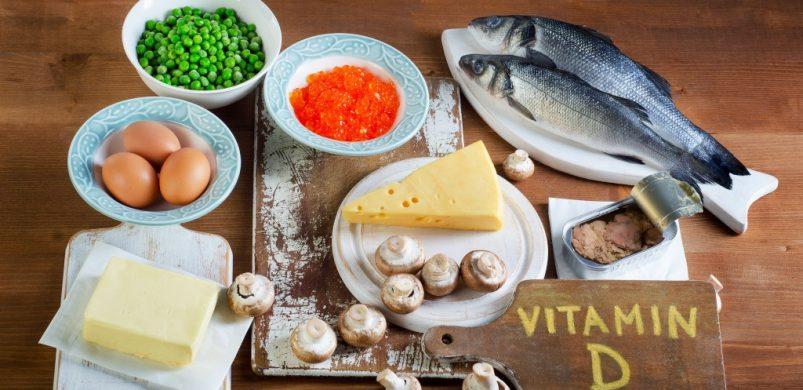 vitamin-d-foods